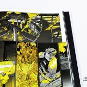 Liberty Deception Hardcovers-5