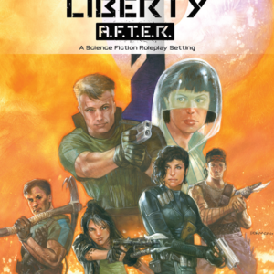 Liberty AFTER Core Rulebook